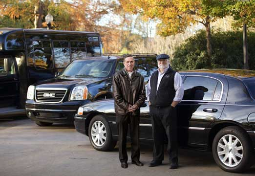 greenville car service image